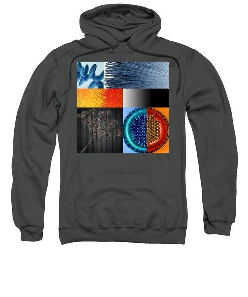 Nocturne I Sweatshirt