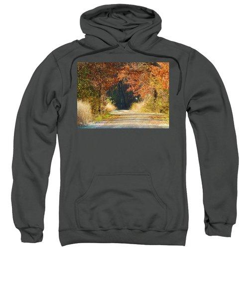 Secrets Sweatshirt