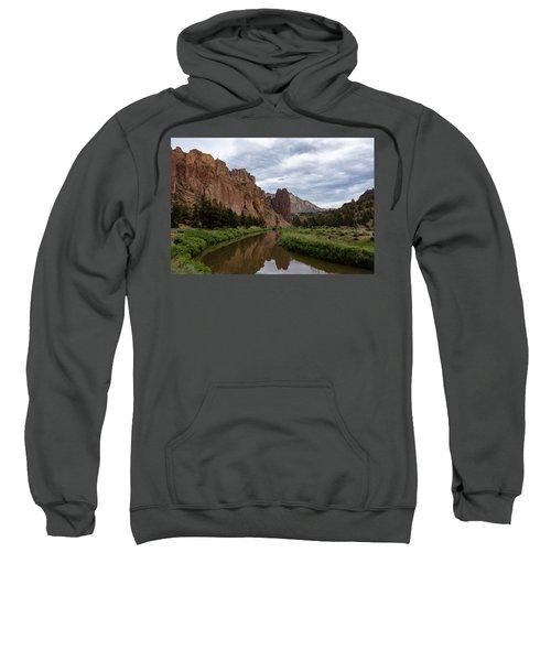 Smith Rock Reflections Sweatshirt