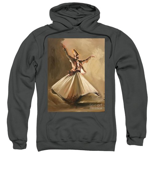 Sufi Sweatshirt