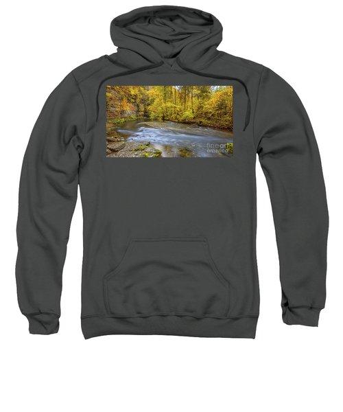 The Wutach Gorge Sweatshirt
