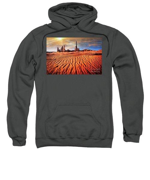 Totem Dunes Sweatshirt
