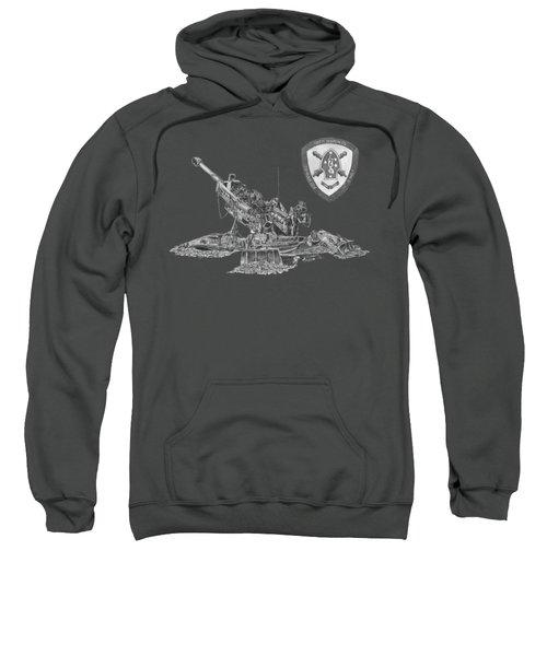 10th Marines 777 Sweatshirt