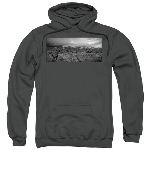 12-26-18 Snow Storm Sweatshirt