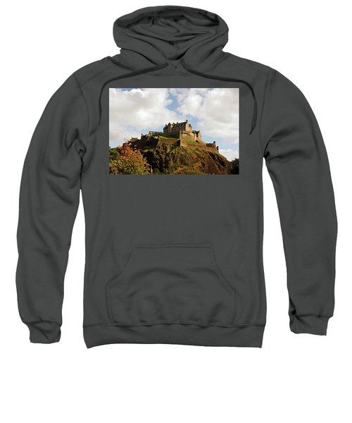 19/08/13 Edinburgh, The Castle. Sweatshirt