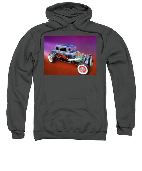 1932 Ford Roadster Sweatshirt