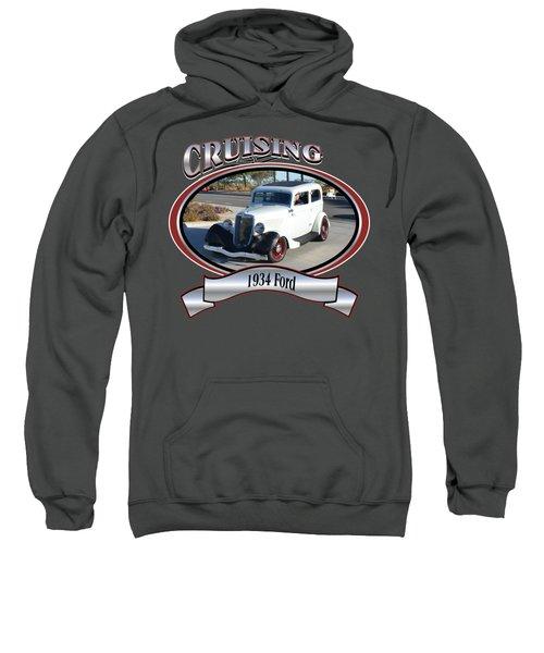 1934 Ford Finley Sweatshirt