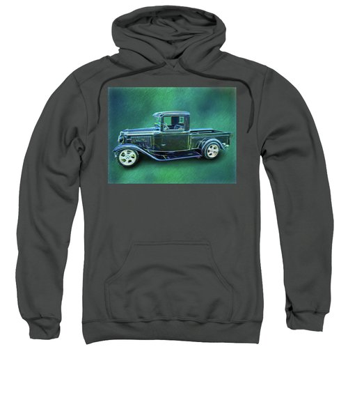 1934 Ford Pickup Sweatshirt