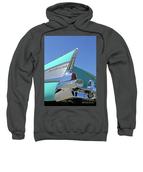 1957 Chevy Sweatshirt