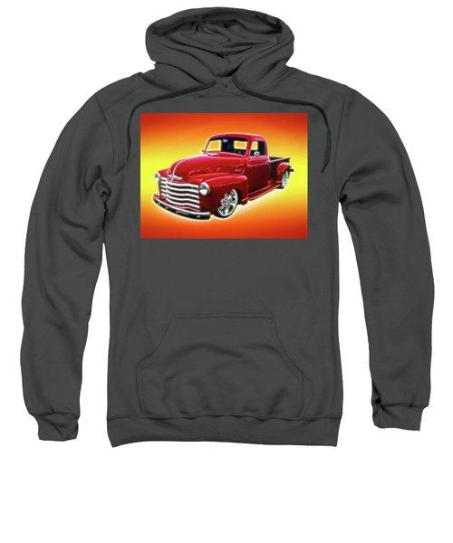19948 Chevy Truck Sweatshirt