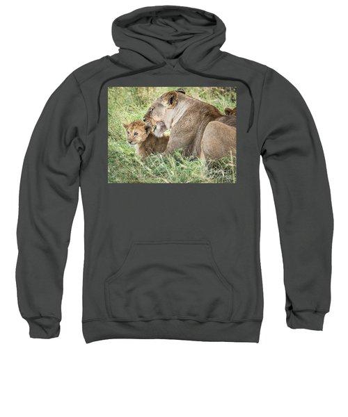 A Mothers Love Sweatshirt
