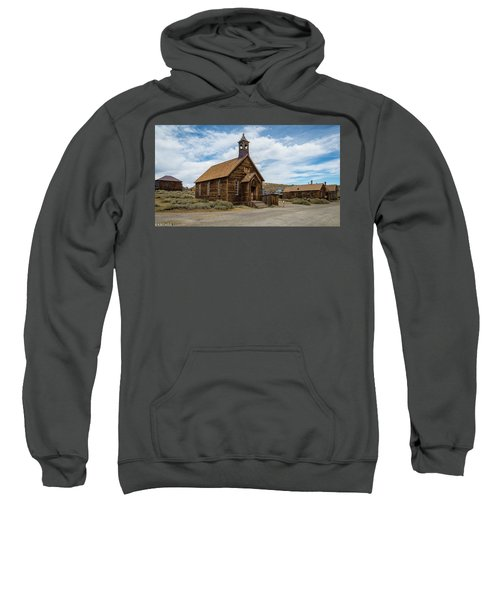 Bodie Church Sweatshirt