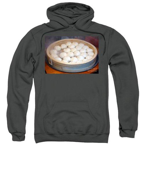 Chinese Steamed Buns Sweatshirt
