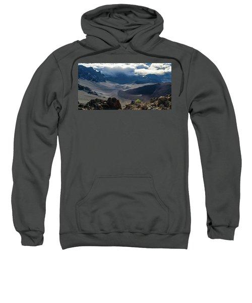 Haleakala Crater Sweatshirt