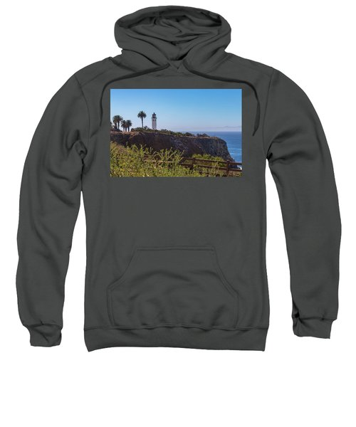 Point Vicente Lighthouse Sweatshirt