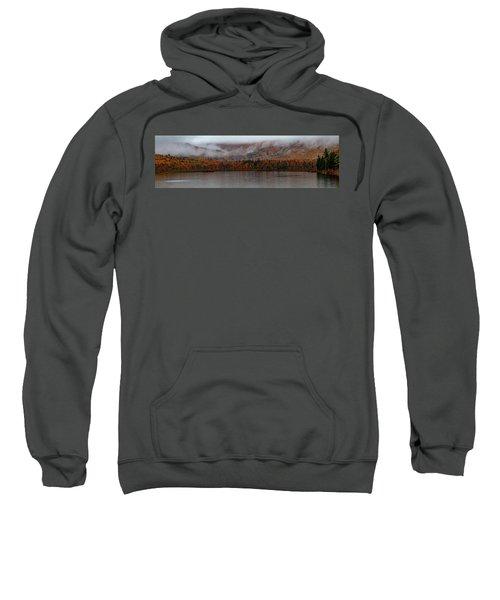 The Basin In Maine Sweatshirt
