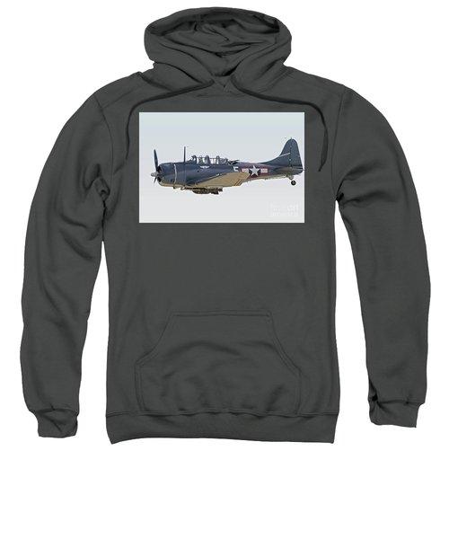 Vintage World War II Dive Bomber Sweatshirt