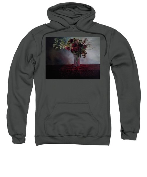 Beauty For Ashes Sweatshirt