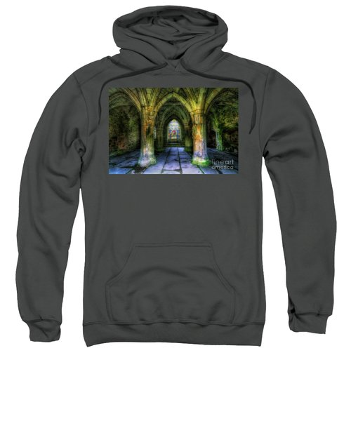Valle Crucis Abbey Sweatshirt