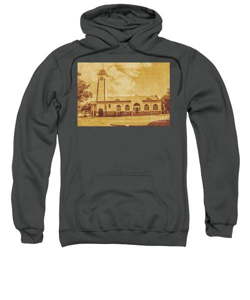 4017 Sweatshirt