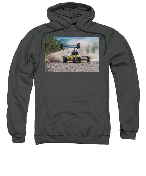 #43 Spencer Steele Sweatshirt