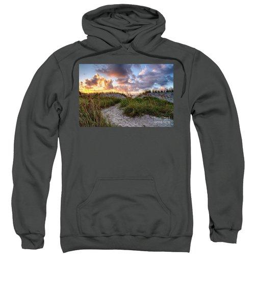 48th Ave. Sunrise North Myrtle Beach Sweatshirt