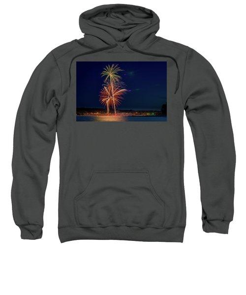 4th Of July Sweatshirt