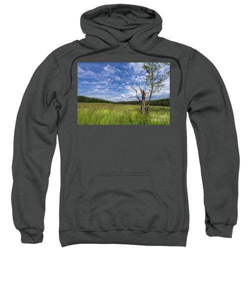 The Harz National Park Sweatshirt