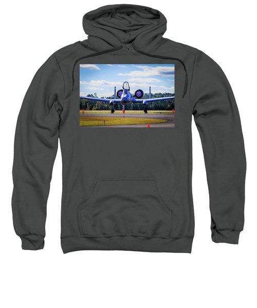 A-10c Thunderbolt II Sweatshirt
