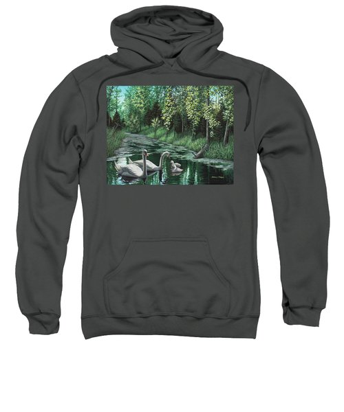 A Day Out Sweatshirt
