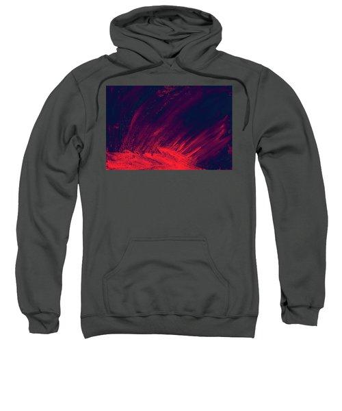 A Disagreement Sweatshirt