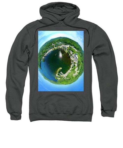 A Meredith Summer Sweatshirt