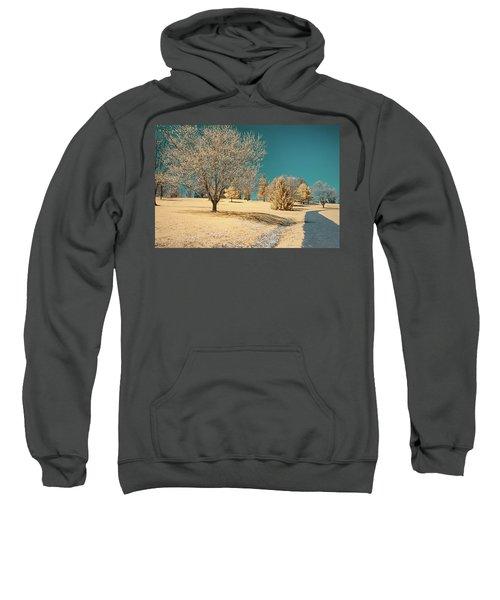 A Mustard World Sweatshirt