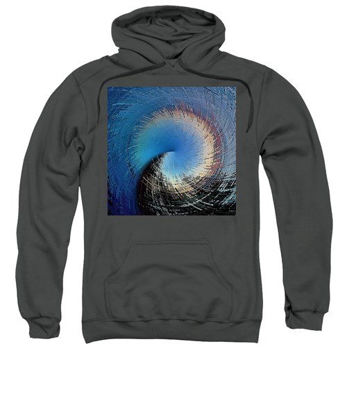 A Passage Of Time Sweatshirt