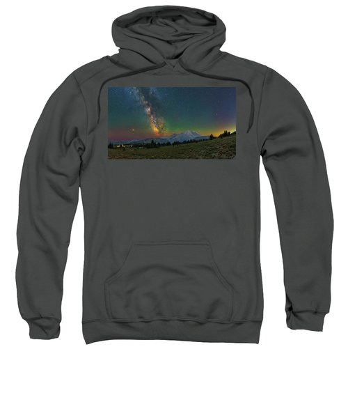 A Perfect Night Sweatshirt