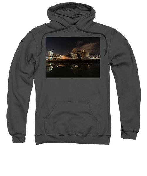 A Piece Of Another World Sweatshirt