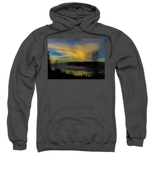 A Promise For Tomorrow Sweatshirt