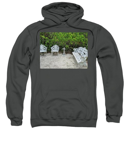 A Quiet Spot Sweatshirt