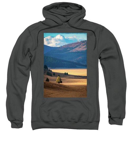 A Slice Of Caldera Sweatshirt