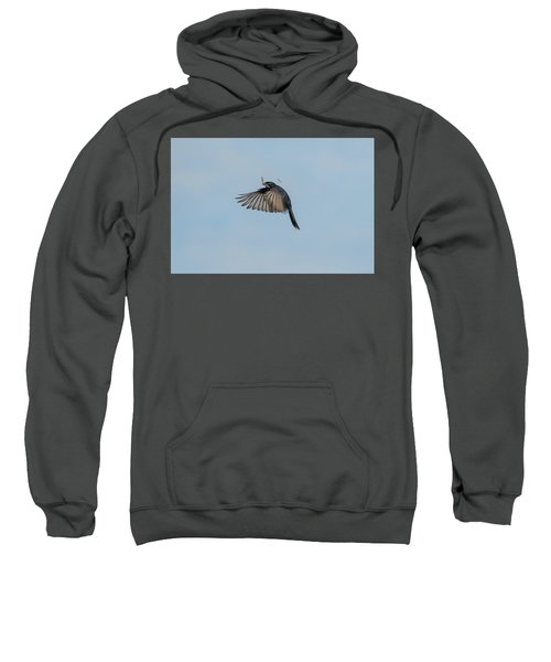 A Successful Hunt Sweatshirt