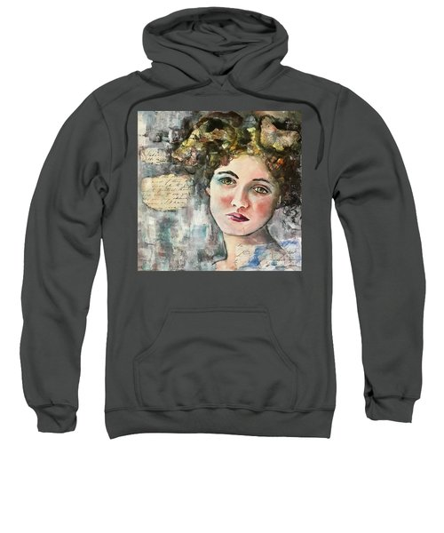 A Time Gone By Sweatshirt