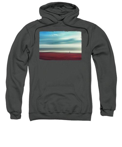 A Walk In Silence Sweatshirt