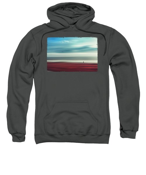 A Walk In Silence Sweatshirt