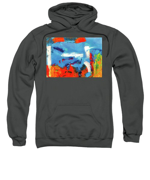 Ab19-6 Sweatshirt
