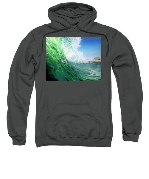Access 10 Sweatshirt