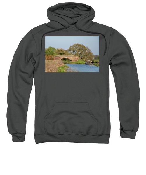 Accommodation Bridge Sweatshirt