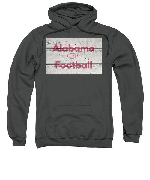 Alabama Football Sweatshirt
