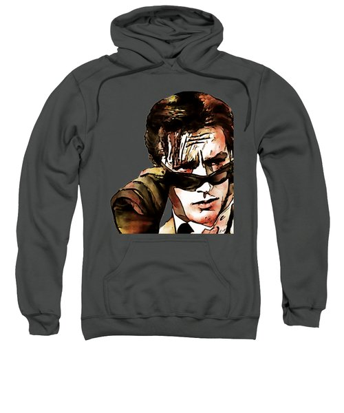 Alain Delon Collection - 1 Sweatshirt