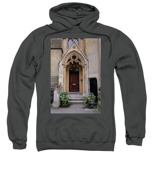 All Are Welcome Sweatshirt