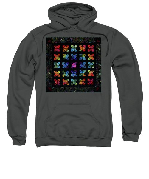 All The Colors Sweatshirt